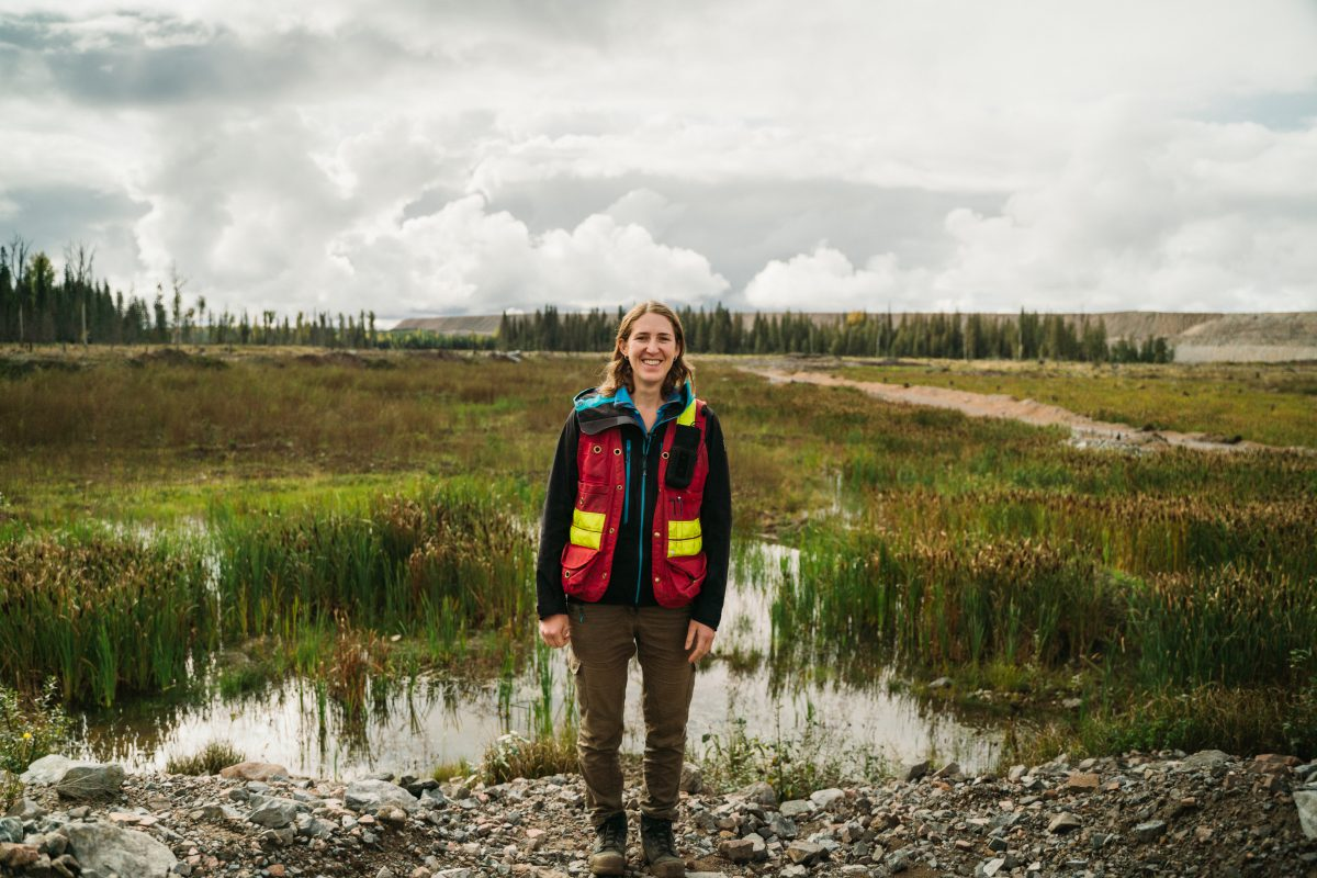 Mount Polley Remediation